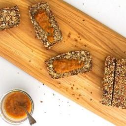 Paleo Seed Bread