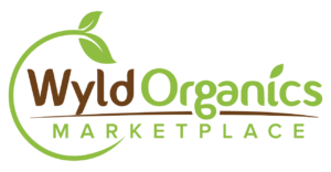 Image of Wyld Organics, Paradise Point Logo
