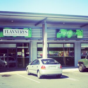Front Store image of Flannerys Robina