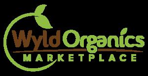 Image of Wyld Organics, Paradise Point Logo