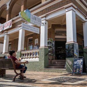 Street Image of Santos Organics, Mullumbimby